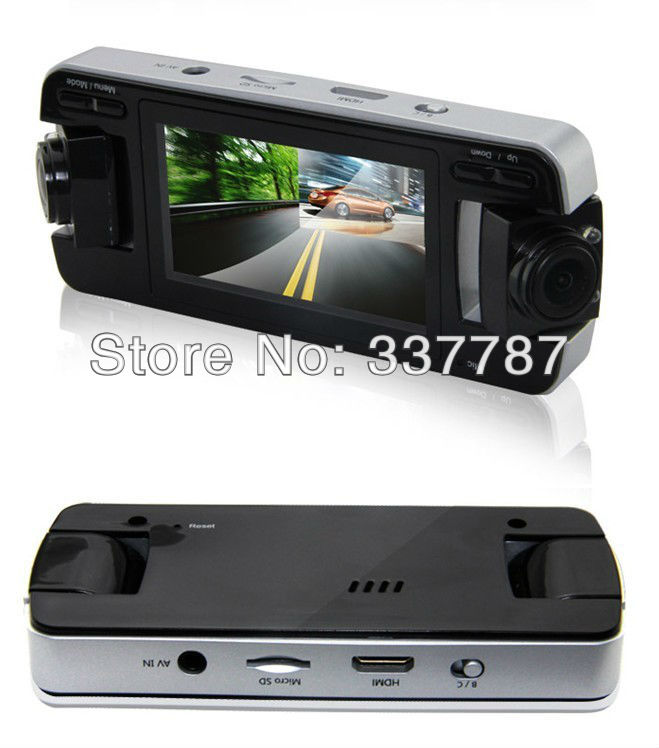 f80 car dvr the first 360 degree wide angle hd 720p 3 cameras car camera recorder russian free. Black Bedroom Furniture Sets. Home Design Ideas