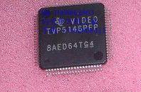 TI TVP5146PFP new LCD driver board QFP80 IC--XGZD2(China (Mainland))