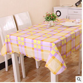 2016 Hot Sale Limited Geometric Europe Tablecloths For Mantel European Series Table Hotel Home Printed Waterproof And Anti Oil(China (Mainland))