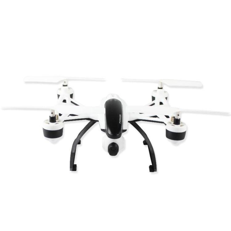 JXD 509V UFO Drone with 0.3MP Camera Headless mode One Key Return RC Quadcopter RTF White F16205