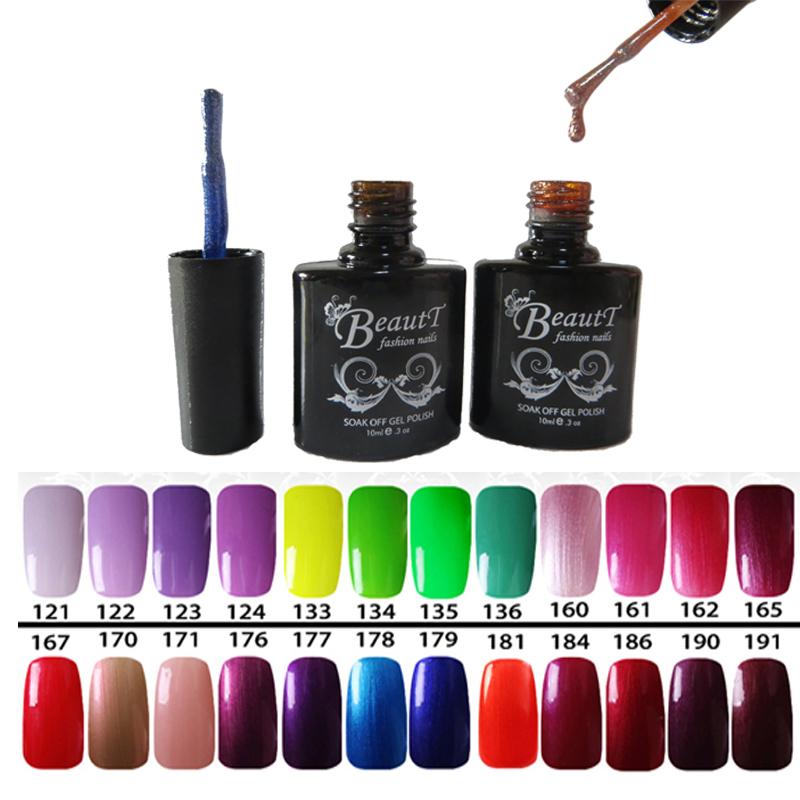 2015 Hot Nail Gel Polish Soak Off Nail Color UV Gel Polish 8ml 1pcs Nail Gel for Nail Art(China (Mainland))
