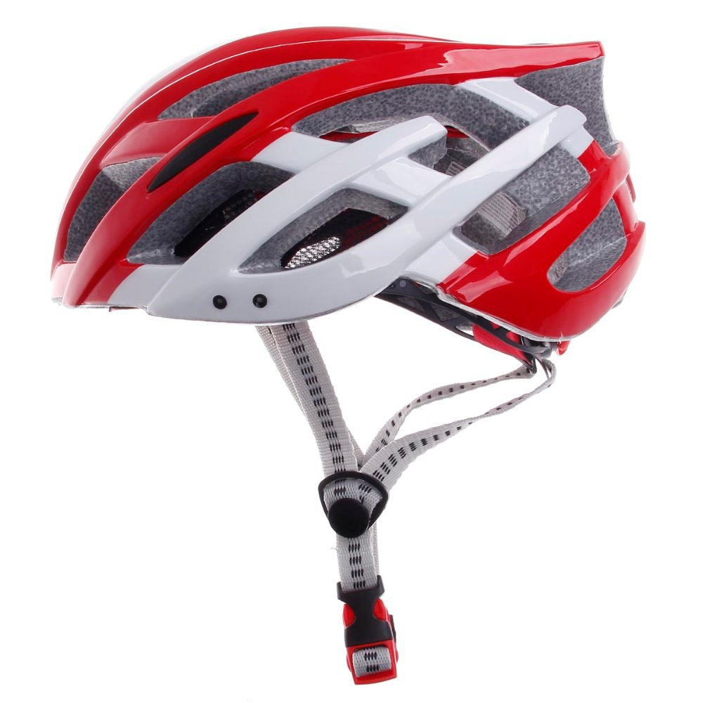 2015 new style Protection helmet man cycling helmet red woman bike helm(China (Mainland))