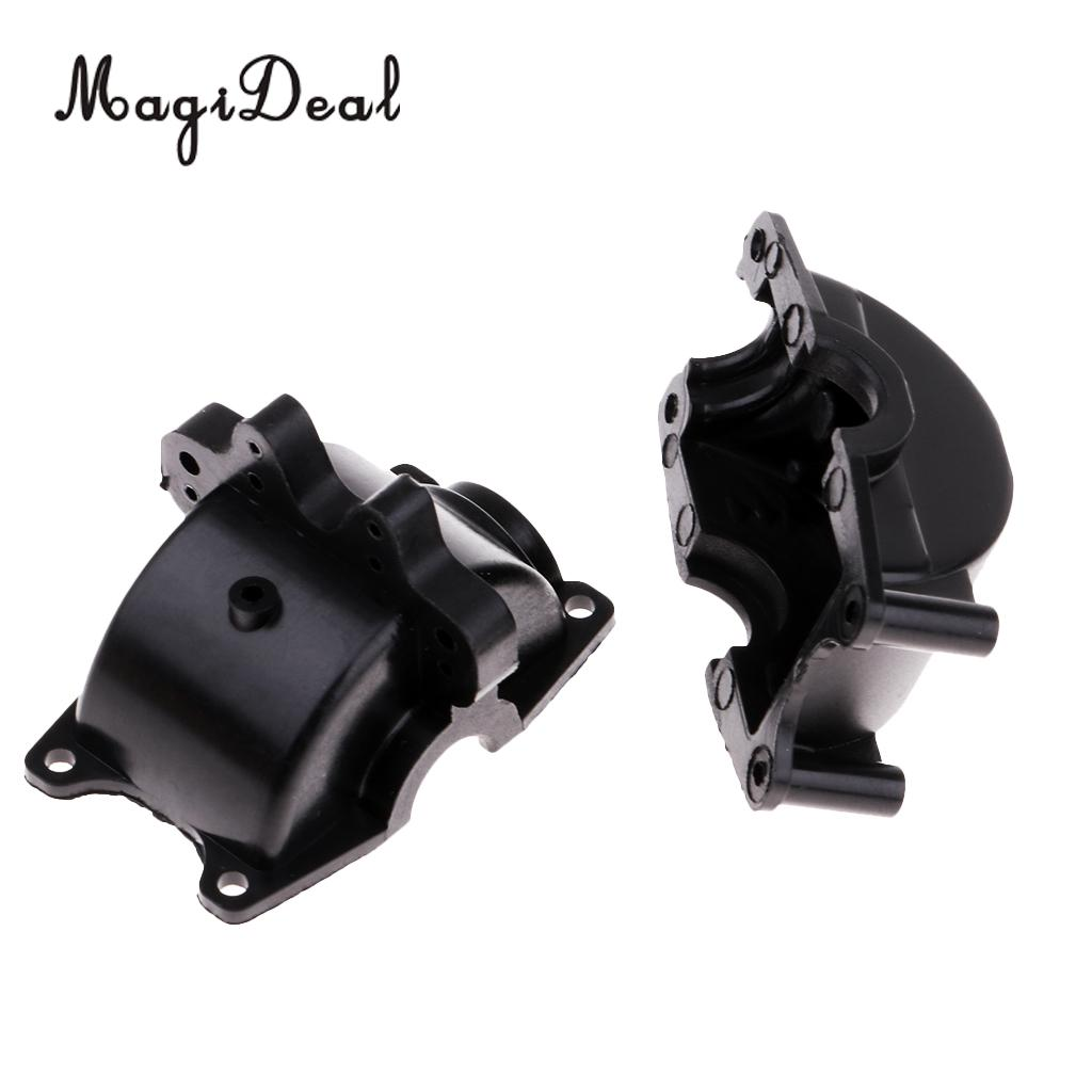 4x A949 Safety Box Shell A949-12 Differential Gear Box for WLtoys A949 A959 A969 A979 1/18 Car Spare Parts