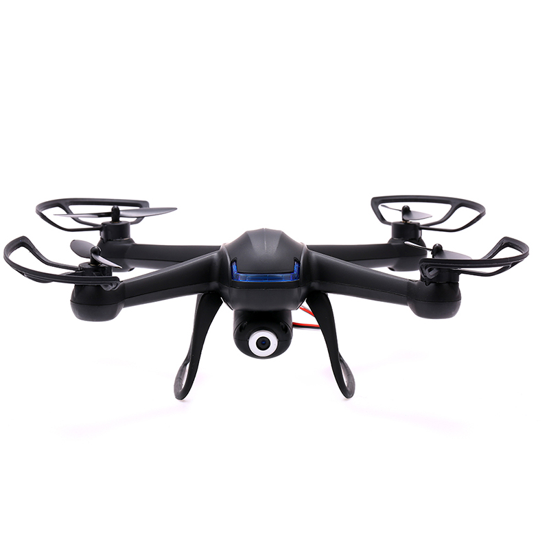 WIFI 2.4G RC Drone FPV Quadcopter with Camera High Stability RC Airplanes With Alternate Pulp Quadcopter Assemble Drones DM007(China (Mainland))