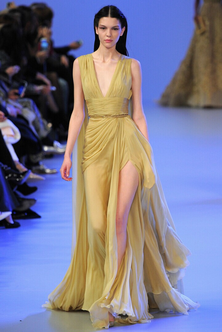 aliexpresscom buy 2015 elie saab runway evening dresses
