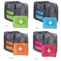 4 Colors New Fashion exercise WaterProof Travel Bag Large Capacity nylon Folding Bag Unisex Luggage Travel