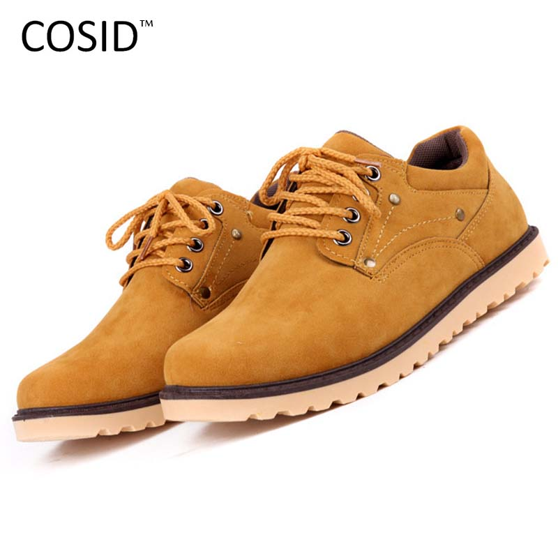 Newest Sneakers Warm Spring Men Shoes Suede Leather platform casual Men Sneakers high quality Comfort zapatos hombre BRM-041<br><br>Aliexpress