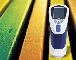 Professional Precise Colorimeter Color Difference Meter Tester Color Meter Tester CS-210 Portable<br><br>Aliexpress