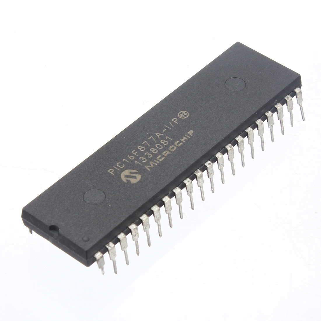 Circuit Chips Golfclub Integrated Circuits Microchip Microcontrollers 28