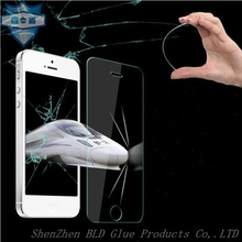 For iphone 5s tempered glass screen protector for iphone5 5S premium screen protector protective film for iphone 5s glass film