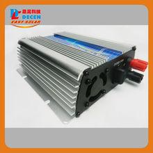 Децентрализованное @ 10.5-30Vdc 300 Вт солнечная чистая синусоида инвертор связи решетки выход 190-260vac, инвертор для домашней системы солнечной энергии