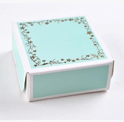 Упаковочная коробка Mumu 12 * 12 * 5 /, Mooncake 12*12*5cm 5 seats 1 set customs car floor mat leather waterproof front