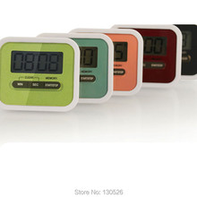 LCD Digital Cooking Timer Tools Kitchen Timer Countdown Alarm Clock Kitchen Cooking Tool kitchen Accessories
