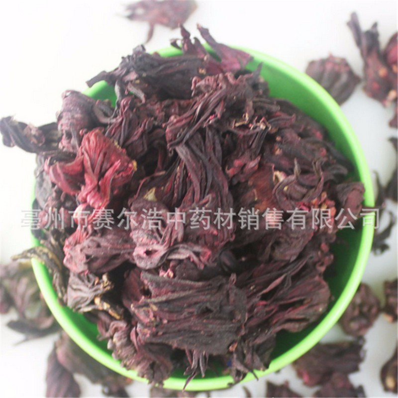 high quality 500g Roselle tea hibiscus tea the products herb health care Skin Care 2016New Natural weight loss dried flowers Tea cheap