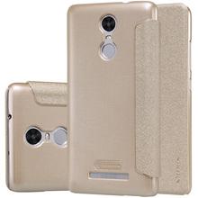 Buy case xiaomi redmi note 3 pro case flip cover 5.5 inch Nillkin Sparkle PU leather Retail Package redmi note 3 pro case prime for $7.91 in AliExpress store