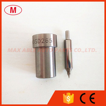 Diesel Injector Nozzle DN0SD265 / DNOSD265 / 0434250128/ 0 434 250 128 for Mercedes-Benz Engine parts