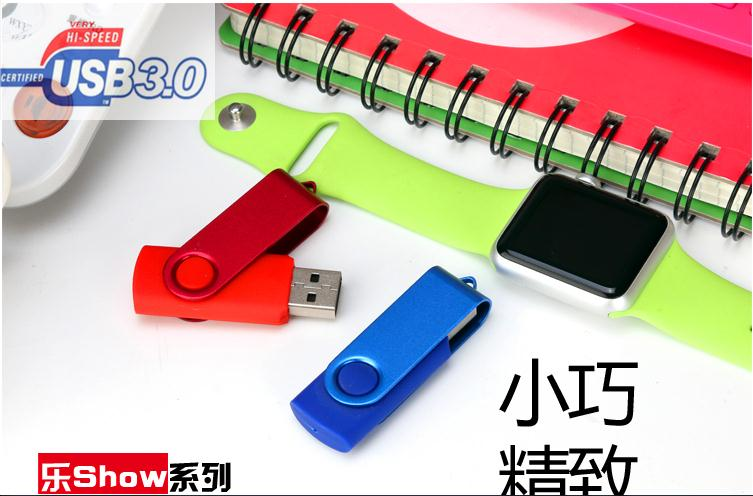 Business use High speed USB 3.0 flash pen drive 32gb 64gb 16gb 8gb External storage Memory USB 3.0 Pendrive key U Disk LOGO(China (Mainland))