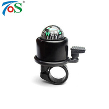 Buy Compass aluminum alloy bell bicycle bell mountain bike aluminum alloy bell for $1.19 in AliExpress store
