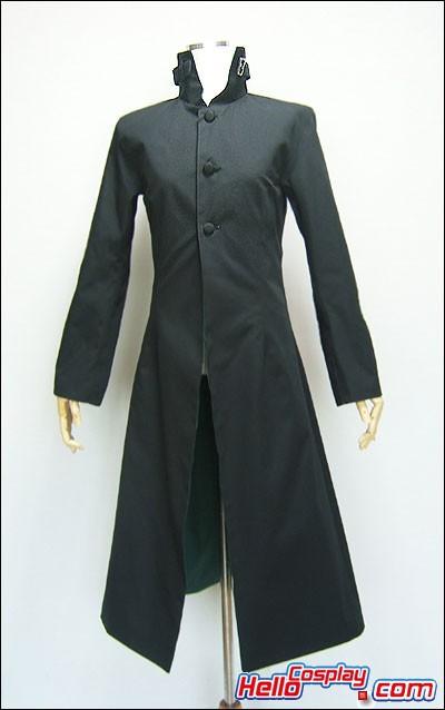 Darker Than Black Cosplay Costume H008