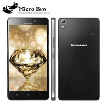 Original Lenovo S8 A7600 Golden Warrior Mobile Phone MTK6752 Octa Core 4G LTE Mobile Phone 5.5 1280x720 2G RAM Android 5.0 13MP(China (Mainland))