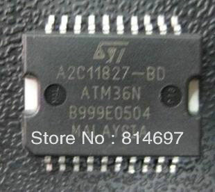 Car electronic chip A2C11827-BD HSOP-20 - Tianyu engine computer (ECU store)