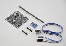 V3 Brushless Camera Mount Gimbal Control Panel Controller+Sensor Module FPV YTV3