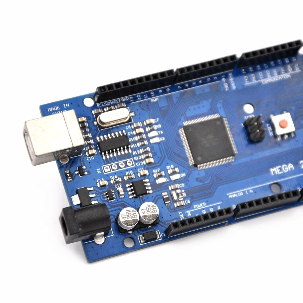 Arduino mega 2560 r3 (com3) drivers download
