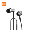 Original Xiaomi Hybrid Earphone with Mic Remote Headphones Headset for Xiaomi Redmi Red Mi Phone ear