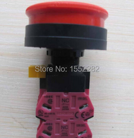 Фотография HW-CB03 Emergency stop switch  Original One Year Warranty