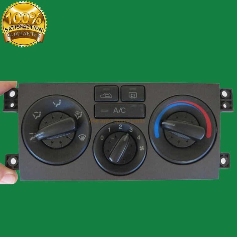 AC Control Panel switch for HYUNDAI Elantra 2001 2002 2003 97250-2D510-CA 972502D510CA<br><br>Aliexpress