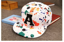 2015 New Style letter Label Snapback Cap Hip Hop Cap Snap Back Fashion Baseball Cap Gorras