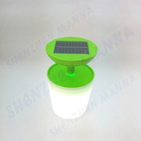 HOT SALE 1PC FREE SHIPPING Indoor Solar Pot Culture LED Table Desk lamp #DT053