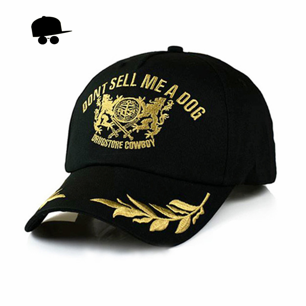 retro classic hiphop snapback baseball cap