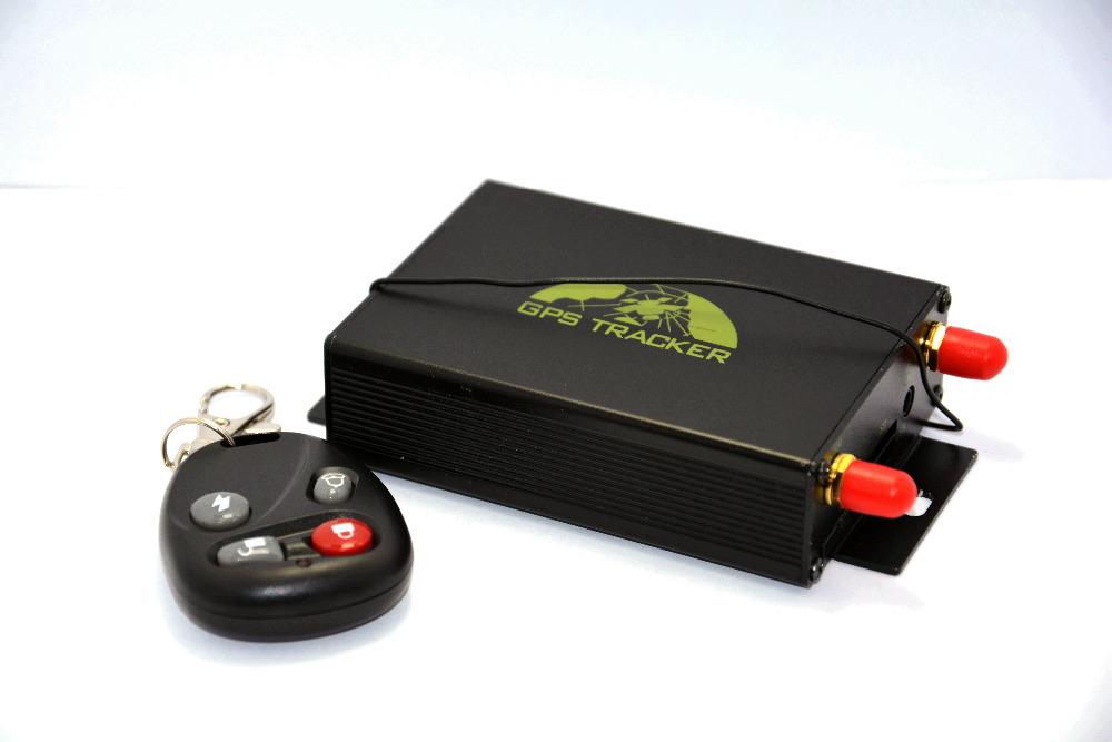 Lexitek tk105b gps трекер с дистанционного управления