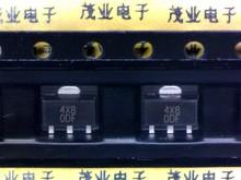 1000pcs S4X8BSRP Other Triac/Thyristor,SCR SOT-89 Marking 4X8 ID403002(China (Mainland))