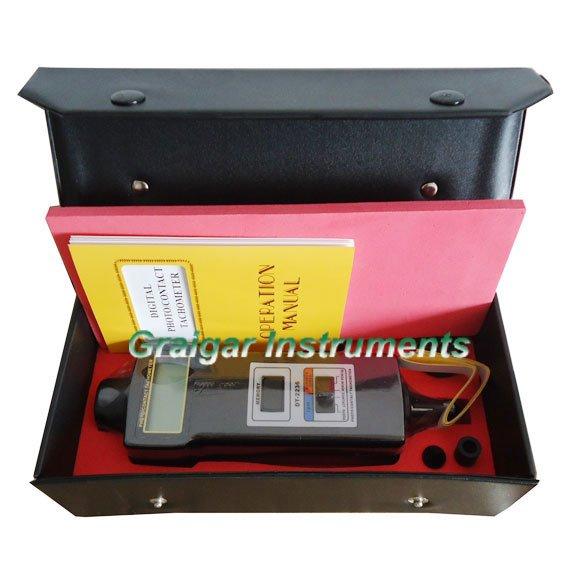 Wholesale Digital Tachometer DT2236,Free Shipping by DHL,UPS,FEDEX,TNT,EMS<br><br>Aliexpress