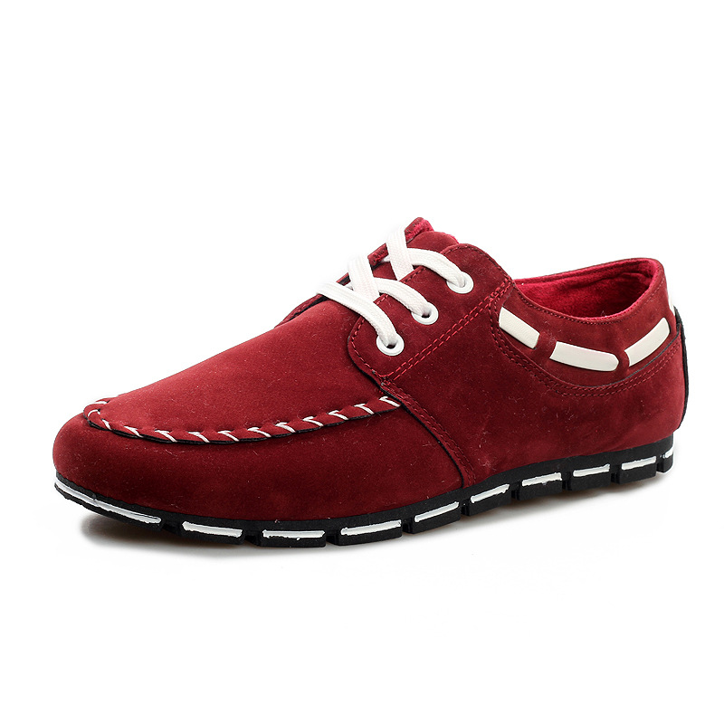 Men cozy breathable simple shoes fashion Men casual shoes 2016 new arrived(China (Mainland))