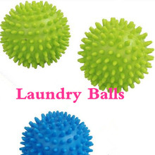Buy 6pcs/lot Fashion Magic Laundry Balls Washing Wash Laundry Ball & Discs Preventing Cleaning Cleaner Tools for $11.87 in AliExpress store
