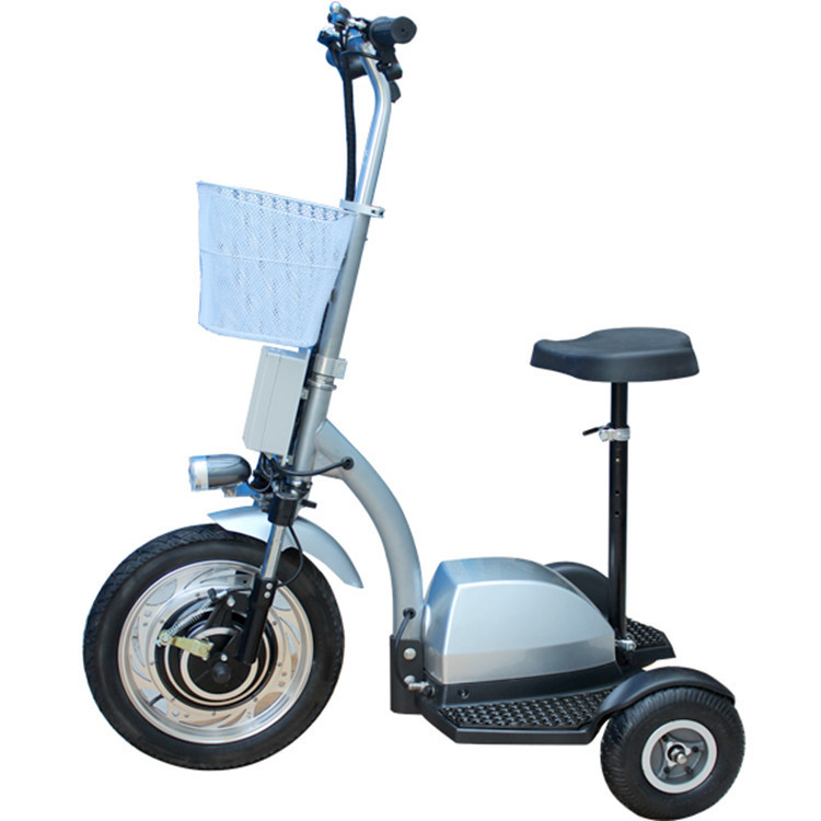 Factory direct elderly scooter fans you have 36v electric bicycle brake before after three rounds without