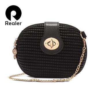 2016 New women messenger bag leather handbags brand small crossbody bag for women chain shoulder bag tote fashion brands handbag