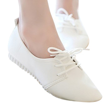 new 2016 fashion high quality vintage women flat shoes women flats and women's spring summer autumn shoes(China (Mainland))