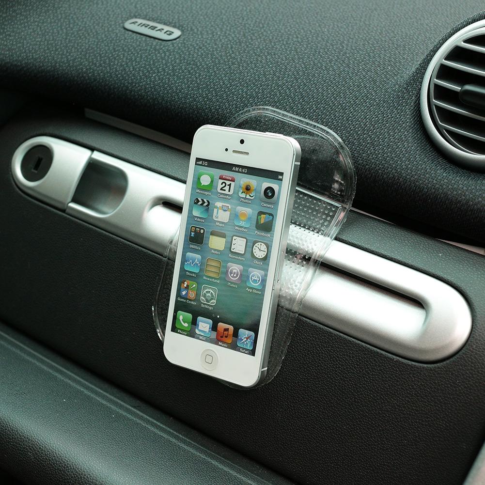 Гаджет  Anti-Slip Mat Car Dashboard Windshield Sticky Pad Holder Mount for Cell Phone Free shippingFree Shipping None Телефоны и Телекоммуникации