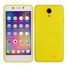 Original DOOGEE DG280 LEO 4.5 Inch 1G RAM 8G ROM MTK6582 Quad-core Android 4.4.2 WCDMA Cell phone Dual SIM Russian Smartphone