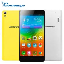"""Оригинальный новый Lenovo K3 примечание K50-T5 Android 5.0 мобильного телефона 1920 x 1080 P две SIM карты 4 г LTE 5.5 """" 2 г RAM 13MP MTK6752 Octa основной 5.5 """"(China (Mainland))"""