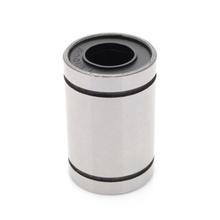 12PCS/LOT 3D printer,  LM8UU 8mm Linear Bushing CNC Linear