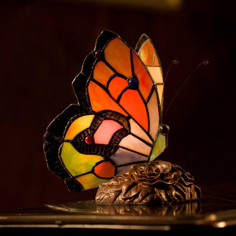 Butterfly Table Lamps Butterfly Table Lamps
