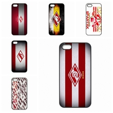 mobile case Spartak Moscow FC Logo Coolpad F1 Meizu MX4 Pro MX5 Max OnePlus Two X Amazon Fire - Phone Cases For You Store store