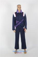 Neon Genesis Evangelion Toji Suzahara Cosplay Costume