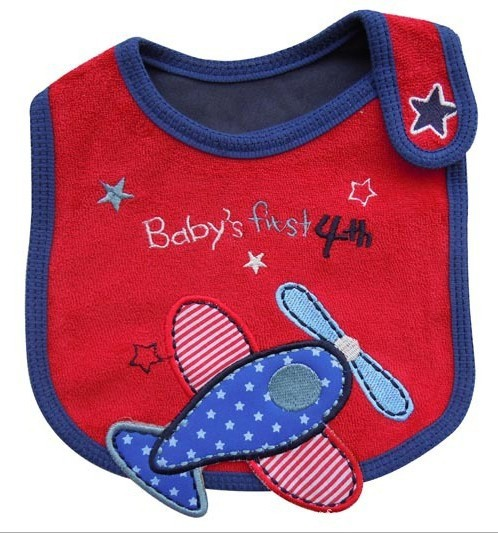 Baby Bibs Cotton Bandana Bibs Infant Babador Saliva Bavoir Towel baberos bebes Babadores Newborn Baby Girls Boys 1pcs/lot  KT16