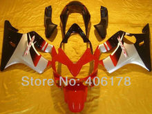 Hot Sales,Discount motorcycle fairings For Honda CBR600 F4i 2004-2007 Multi Color Racing Bike Bodyworks (Injection molding)(China (Mainland))